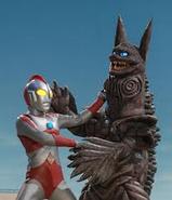 Ho v Ultraman 80