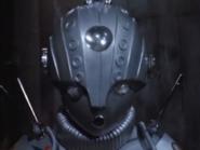 Robot Nana Deactivated