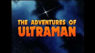 The Adventures of Ultraman (1981) Trailer-0
