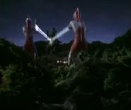 Ultraman Tiga Ultraman Combo Ray
