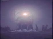 Gatanothor destroyed