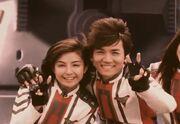 Foto Daigo dan Rena