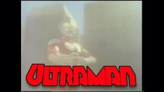 ULTRAMAN (1990) Trailer