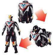 Ultra-E.G. Ultraman Victory 2