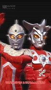 Ultraman-Leo 25