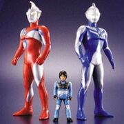 DX-Ultraman-Cosmos
