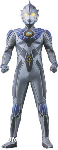 Karakter Ultraman Legend