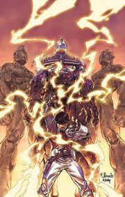 Ultraman-Tiga No 2 cover