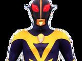 Ultraman Shadow