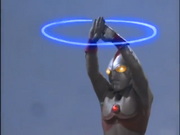 Hula hoop ray