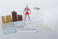 S.H-Figuarts-Ultraman-50th-anniversary-edition