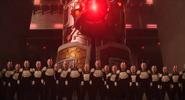 Tentara Robot Gilbaris