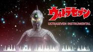 Ultraseven Opening Theme (Instrumental)-0