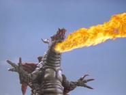 Chaos Neldorand II Fire Stream