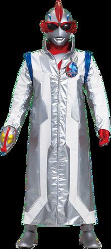 Dr EG