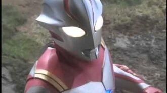 Ultraman Mebius & Hunter Knight Tsurugi vs. Bogalmons (Part 2)