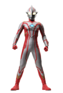 Ultraman Mebius movie