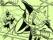 Unidentified Ultraman 2