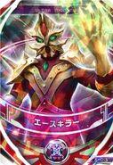 Ace Killer Kaiju Card
