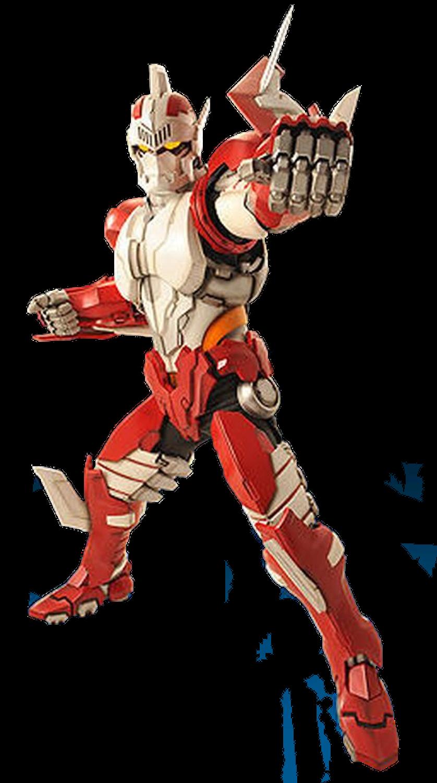 Jean Bot Ultraman Wiki Fandom Powered By Wikia