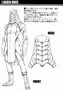 Alien Bris