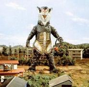 Alien MefilasI I