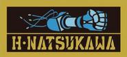 Haruki Natsukawa badge