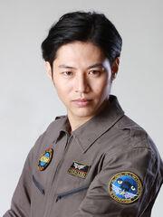 Captain Hebikura
