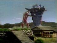 Tenkai vs. Ultraman Gaia2
