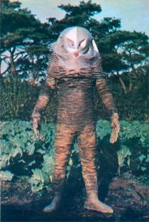 Alien Zarab old