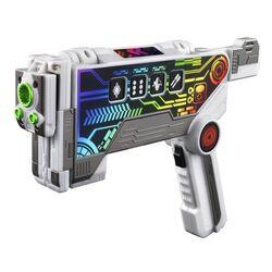 Gunpad Scan