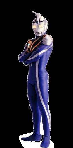 Ultraman Agul V2