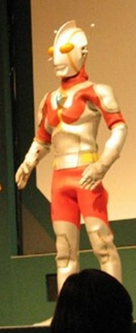 Ultraman Android