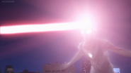 Gaia finishes King Goldras with Photon Edge