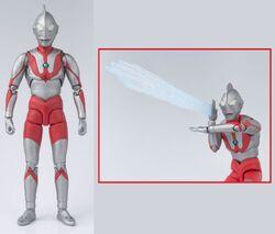 Ultraman A Type