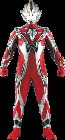 File:Ultraman Mebius Charecter Infinity.png