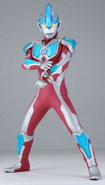 Ultraman Ginga Storium