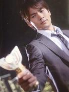 Daigo 2008