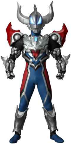 Ultraman Geed Magnificent