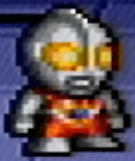 Fake Ultraman
