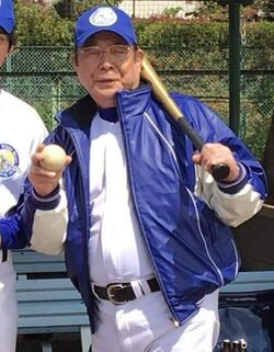 Kumajo Matsuo