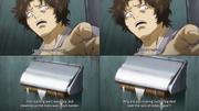 Toilet Paper Gintama