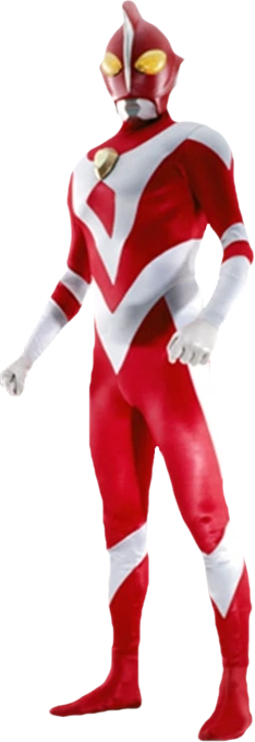 Ultraman☆Zearth