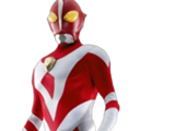 Ultraman Zearth (character)