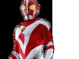 Ultraman Zearth (karakter)