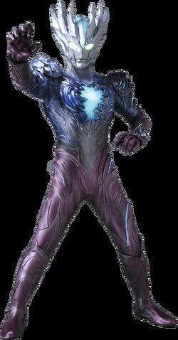 Ultraman Saga1