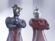 Zero Seven Legend