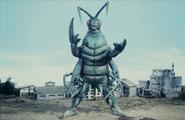 Alien-Virmin I