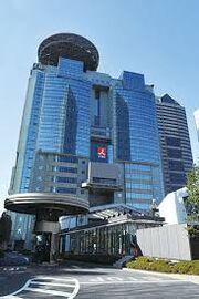 Tbs headquarters