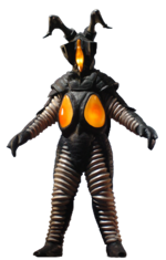 :Kategori:Kaiju Ultra